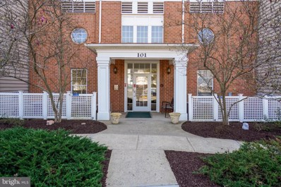 101 Watkins Pond Boulevard UNIT 4-102, Rockville, MD 20855 - #: MDMC750978