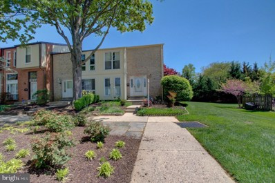 7201 Millcrest Terrace UNIT 8-8, Rockville, MD 20855 - #: MDMC751030