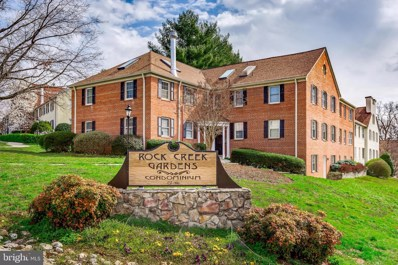 2232 Washington Avenue UNIT W-101, Silver Spring, MD 20910 - #: MDMC751082