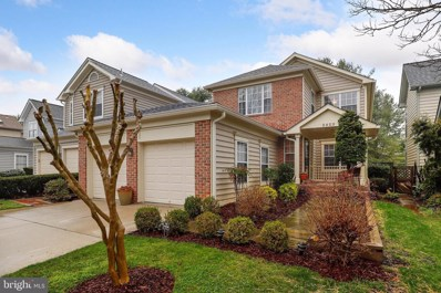 8405 Marketree Circle, Montgomery Village, MD 20886 - #: MDMC751120