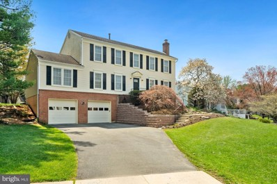 2 Bostwick Court, North Potomac, MD 20878 - #: MDMC751122