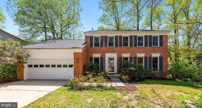11321 Classical Lane, Silver Spring, MD 20901 - #: MDMC751148