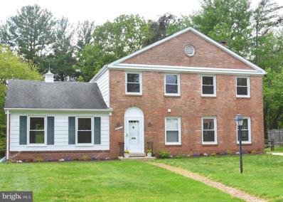 8404 Jeb Stuart Road, Potomac, MD 20854 - #: MDMC751158