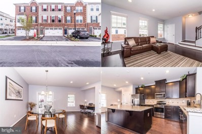 19747 Vaughn Landing Drive, Germantown, MD 20874 - #: MDMC751170