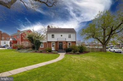 1605 Oakview Drive, Silver Spring, MD 20903 - #: MDMC751216