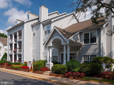 9907 Boysenberry Way UNIT 101-33, Gaithersburg, MD 20886 - #: MDMC751226