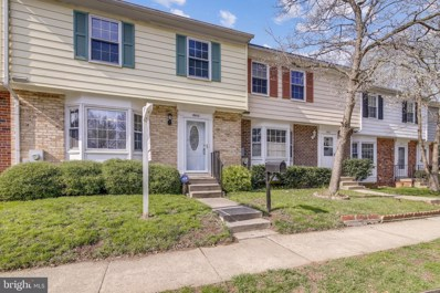 18610 Phoebe Way, Gaithersburg, MD 20879 - #: MDMC751234