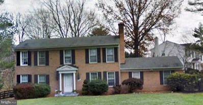 11901 Ambleside Drive, Rockville, MD 20854 - #: MDMC751280