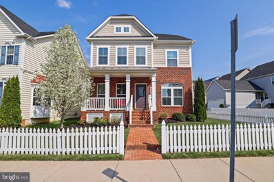 22352 Heron Neck Terrace, Clarksburg, MD 20871 - #: MDMC751312