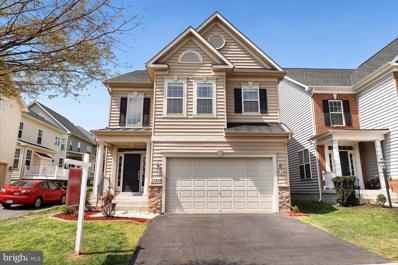 13309 Woodport Road, Clarksburg, MD 20871 - #: MDMC751316