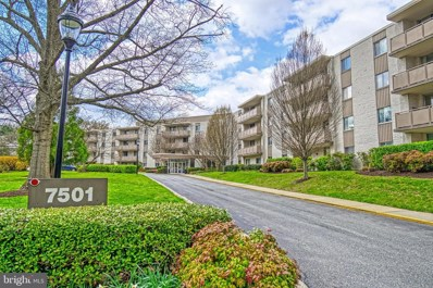7501 Democracy Boulevard UNIT B-226, Bethesda, MD 20817 - #: MDMC751320