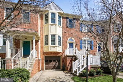 25 Beacon Hill Way, Gaithersburg, MD 20878 - #: MDMC751340