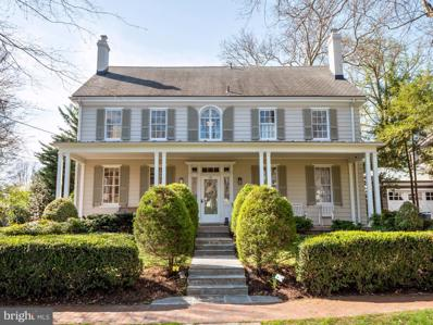 36 Quincy Street, Chevy Chase, MD 20815 - #: MDMC751442