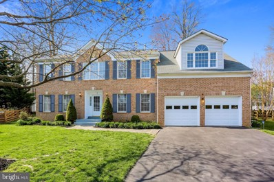 7 Boxberry Court, Gaithersburg, MD 20879 - #: MDMC751474