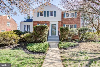 2104 Plyers Mill Road, Silver Spring, MD 20902 - #: MDMC751486