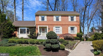 6 Harrowgate Court, Potomac, MD 20854 - #: MDMC751542