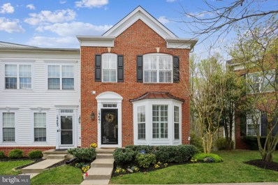 19461 Rayfield Drive, Germantown, MD 20874 - #: MDMC751564