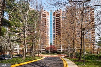 10101 Grosvenor Place UNIT 1006, Rockville, MD 20852 - #: MDMC751586