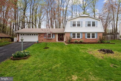 3224 Birchtree Lane, Silver Spring, MD 20906 - #: MDMC751594