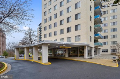 10201 Grosvenor Place UNIT 1606, Rockville, MD 20852 - #: MDMC751638