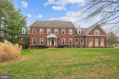9136 Goshen Valley Drive, Laytonsville, MD 20882 - #: MDMC751656