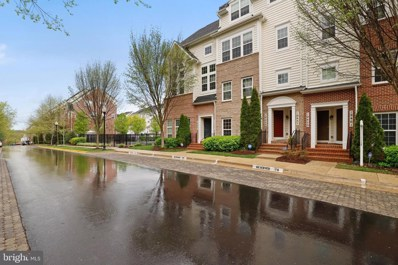 19461 Dover Cliffs Circle, Germantown, MD 20874 - #: MDMC751788