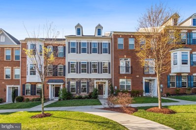 152 Autumn View Drive, Gaithersburg, MD 20878 - #: MDMC751802
