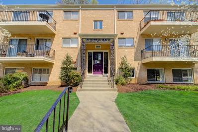 10600 Montrose Avenue UNIT M-4, Bethesda, MD 20814 - MLS#: MDMC751812