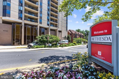 4242 East West Highway UNIT 903, Chevy Chase, MD 20815 - #: MDMC751858