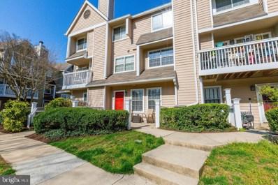 10827 Hampton Mill Terrace UNIT 310, North Bethesda, MD 20852 - #: MDMC751890