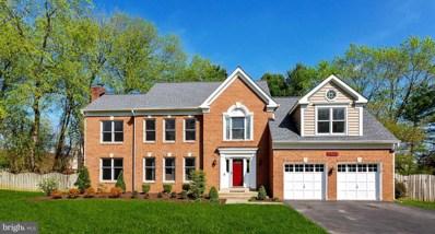 17505 Applewood Lane, Rockville, MD 20855 - #: MDMC751944
