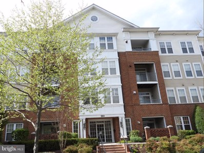 503 King Farm Boulevard UNIT 305, Rockville, MD 20850 - #: MDMC751988