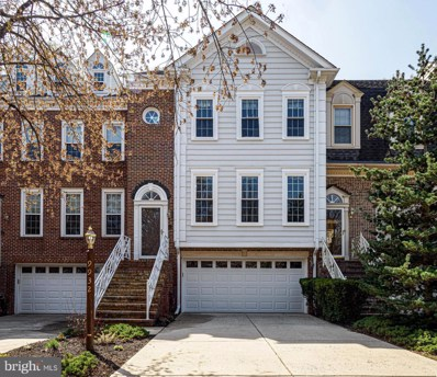 9932 Foxborough Circle, Rockville, MD 20850 - #: MDMC752006