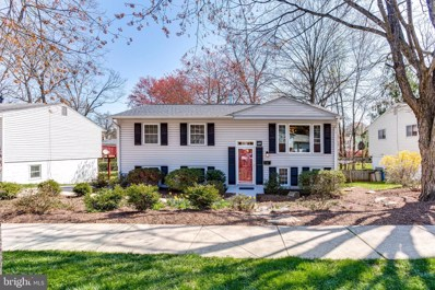 609 Denham Road, Rockville, MD 20851 - #: MDMC752024