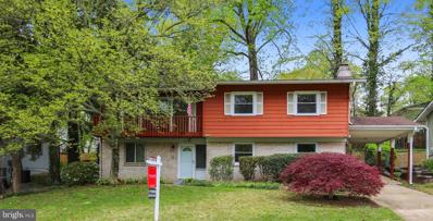 14316 Briarwood Terrace, Rockville, MD 20853 - #: MDMC752056