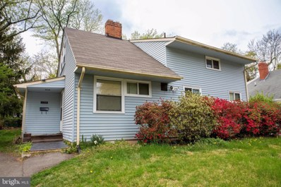 529 Calvin Lane, Rockville, MD 20851 - #: MDMC752066