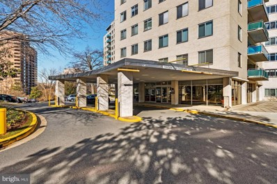 10201 Grosvenor Place UNIT 1402, Rockville, MD 20852 - #: MDMC752114
