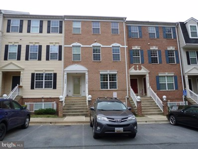 11324 King George Drive UNIT 8, Silver Spring, MD 20902 - #: MDMC752118