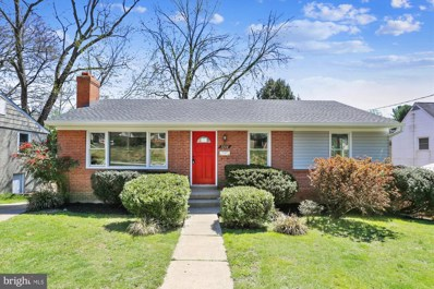 3708 Woodridge Avenue, Silver Spring, MD 20902 - #: MDMC752138