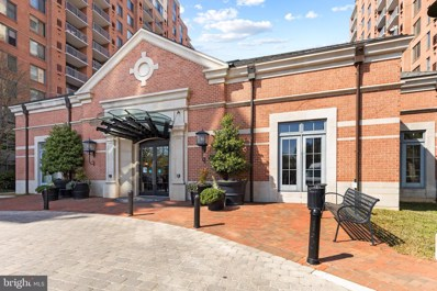 11710 Old Georgetown Road UNIT 1416, North Bethesda, MD 20852 - #: MDMC752164
