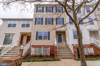 11346 King George Drive UNIT 4, Silver Spring, MD 20902 - #: MDMC752194