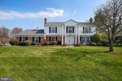 9013 Wooden Bridge Road, Potomac, MD 20854 - #: MDMC752228