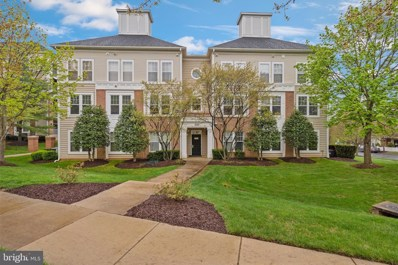 110 Watkins Pond Boulevard UNIT 1-203, Rockville, MD 20850 - #: MDMC752238