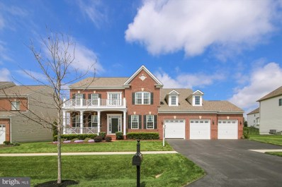 17507 Toboggan Lane, Rockville, MD 20855 - #: MDMC752242