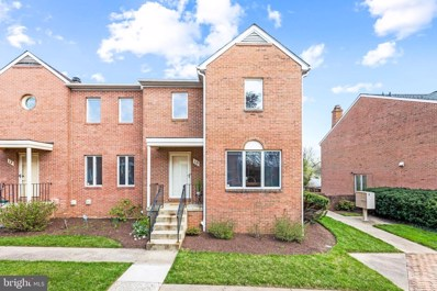 10 Rockcrest Circle, Rockville, MD 20851 - #: MDMC752288