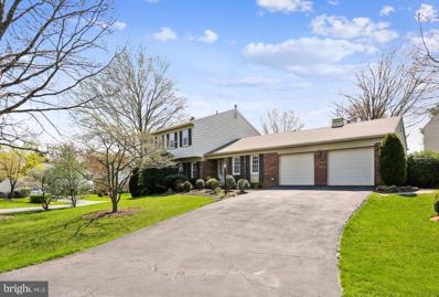 2313 Laurelwood Terrace, Silver Spring, MD 20905 - #: MDMC752302