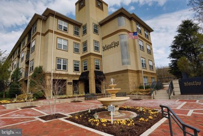 11800 Old Georgetown UNIT 1525, North Bethesda, MD 20852 - #: MDMC752334