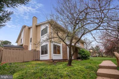 18553 Tarragon Way, Germantown, MD 20874 - #: MDMC752394