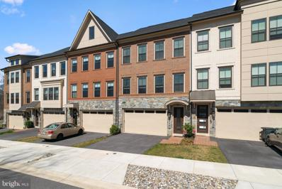 222 Caulfield Lane, Gaithersburg, MD 20878 - #: MDMC752462