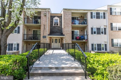 18302 Streamside Drive UNIT 103, Gaithersburg, MD 20879 - #: MDMC752474